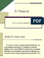 Tv Tuner Ul Prezentare