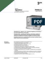 RWI65.01 régulateur.pdf