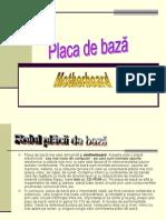 Placa de Baza