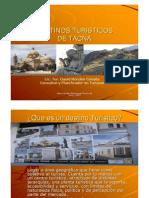 Destinos Turisticos Tacna