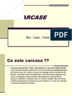 Carcase