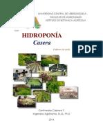 Libro Hid Casera