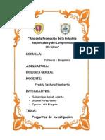 PROTEINAS PLASMATICAS Bioquimica Arle y Jhenny ,Milagros-1