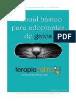 Manual Adoptantes Gato