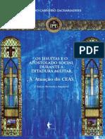 Os Jesuítas e o Apostolado Social Durante a Ditadura Meilitar