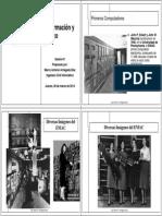 Estr Inform y Dis Log 2014-1, Alfabetizacion Digital 01