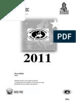 Prova Oficial de 2011