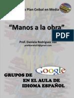 Grupo Google
