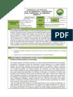 Informe de Toxicologia 2