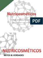 NUTRICOSMÉTICOS