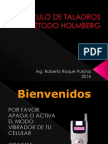 Voladura Underground Utp 24 06