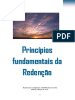 Princípios Fundamentais Da Redenção Pronto
