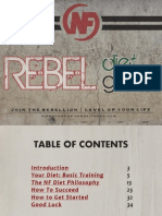 2) Rebel Diet Guide