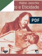 Walter Jaeschke - Direitoeeticidade