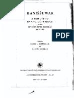 Beckman_inheritance and Royal Succession(KANISSUWAR)