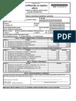 Specifikacija Plata
