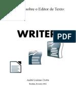 Curso Basico de Writer LibreOffice