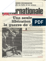 L' Internationale, No 8, June 1984