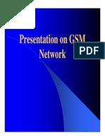 GSM Netw