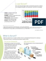 5 Whys of Scrum by Agile42
