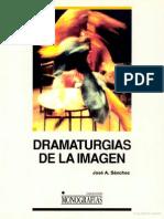 Dramaturgias de La Imagen