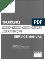 95 Suzuki Sidekick Wiring Diagram Transport Motor Vehicle