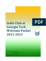 Icgt Welcome Packet 2012-13 v.1.0