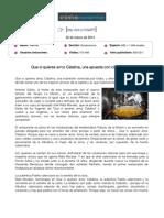 Cronicaeconomica.com, 22 de Marzo de 2014