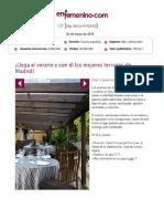 Enfemenino.com, 22 de Mayo de 2014