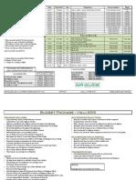 Budget Package - Hajj 2013 (1)
