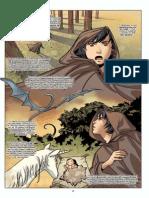 Comics- Memorias de Idhún La Resistencia (Parte 2)