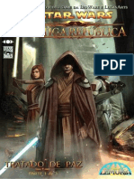 Star Wars - A Antiga República 01 (DCP-Lemuria)