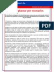 Blog Planeacion Por Escenarios