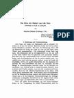 Rickert•Das Eine, Die Einheit Und Die Eins_ Bemerkungen Zur Logik Des Zahlbegriffs