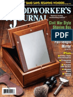 Woodworkers Journal - June 2014 USA