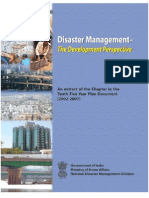 DM-The Development Perspective