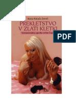 Urška Čepin - Prekletstvo v Zlati kletki (ebook)