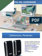 Partes Del Hardware