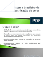Aula05 Sistemabrasileirodeclassificaodesolos 120913092046 Phpapp01
