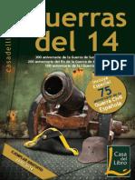 Guerras Del 14. Castellano