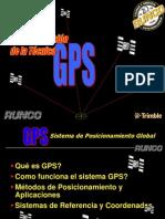 Presentación GPS POR RUNCO SA.ppt