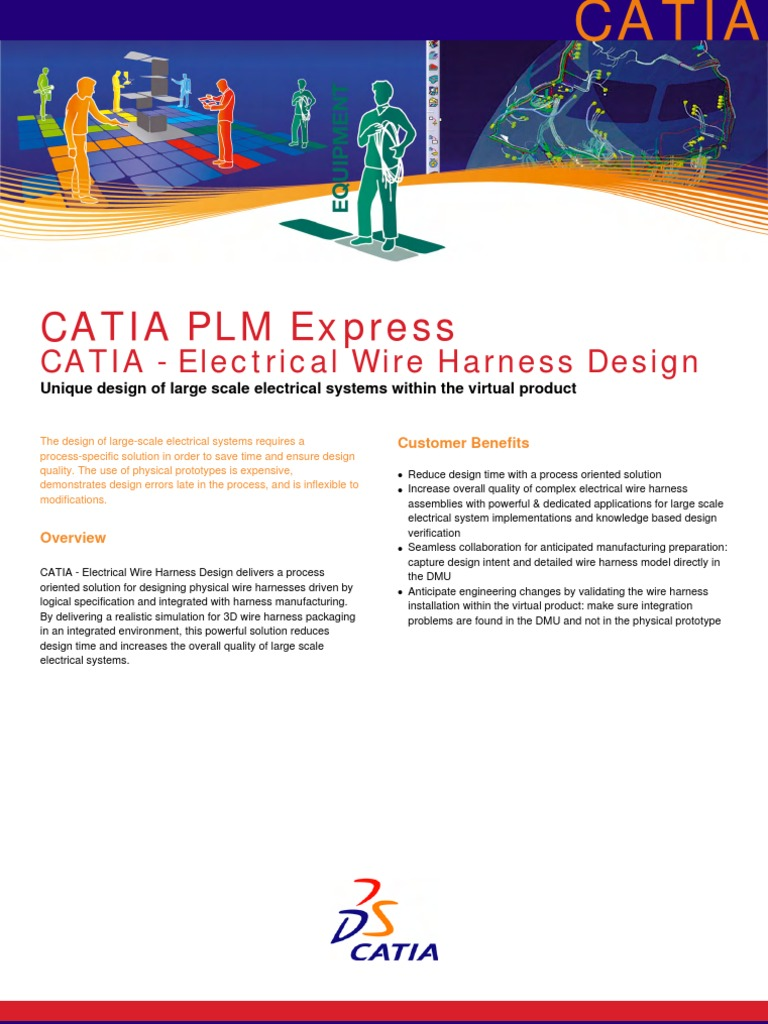 1505722284 catia electrical wire harness design science and technology catia wiring harness design tutorials at nearapp.co
