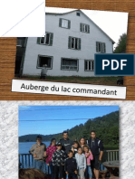 Auberge Du Lac Commandant