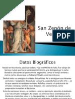 San Zenón de Verona