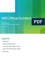 Wifi Offload Cisco