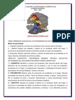 PRIMEROS AUXILIOSN 1