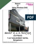 T a P Goldcrest Hotel