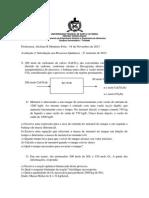 Alcilene Prova 2 2013.2