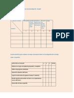 lista de cotejo para evaluar una investigacin plantilla lilia or