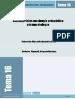16 Biomateriales